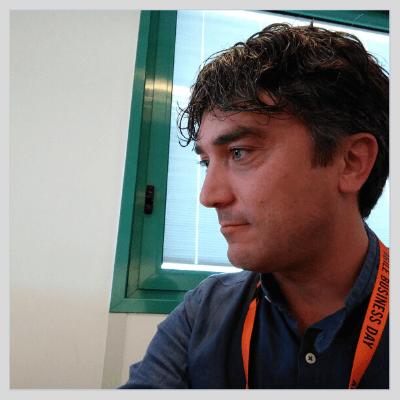 Agile Coach -Sergio Perego