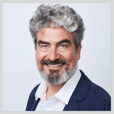 Fabio Lisca-Agile Coach