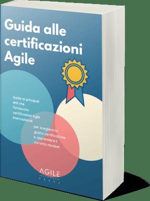 Guida alle certificazioni Agile