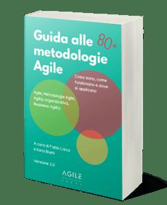 Guida alle metodologie Agile-copertina