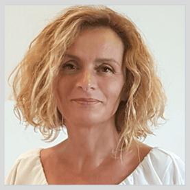 Agile Coach - Irene Bursese
