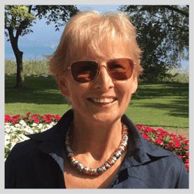 Agile Coach - Mariella Terlizzi