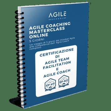 Agile Team Coach Masterclass brochure 400x400
