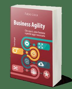 Business Agility Book