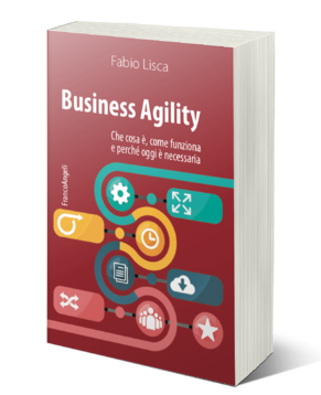 Business Agility Book