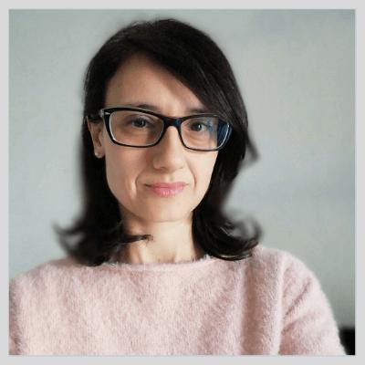 Leonarda Mangieri - Agile Coach