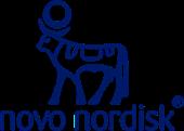 Logo Novo Nordisk 170 px