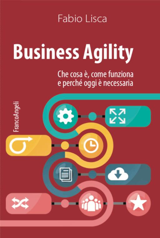 copertina Business Agility