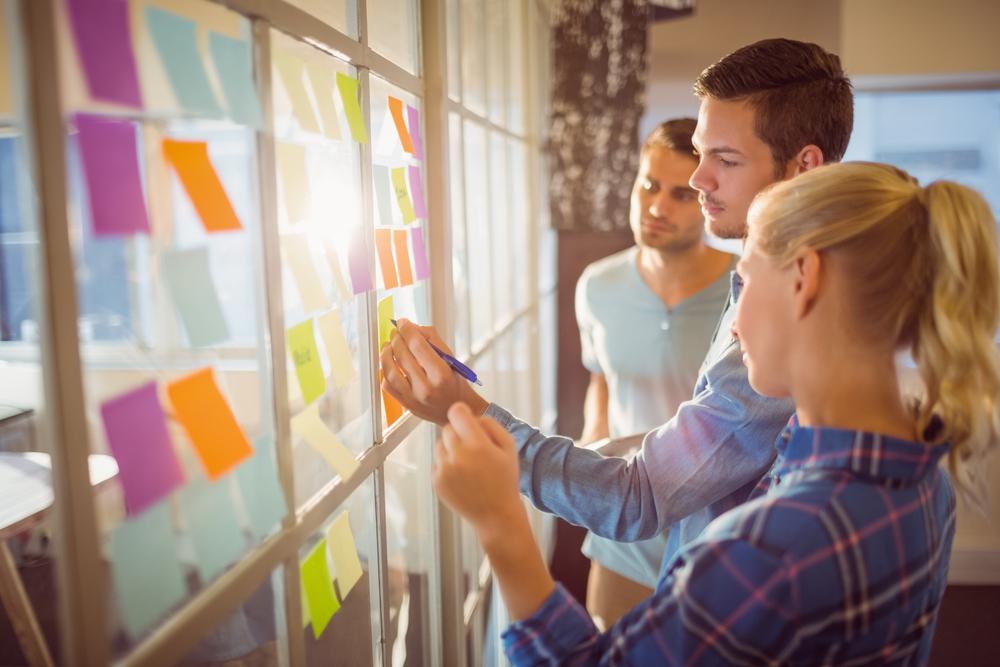 Agile è il sistema organizzativo di cui hai bisogno