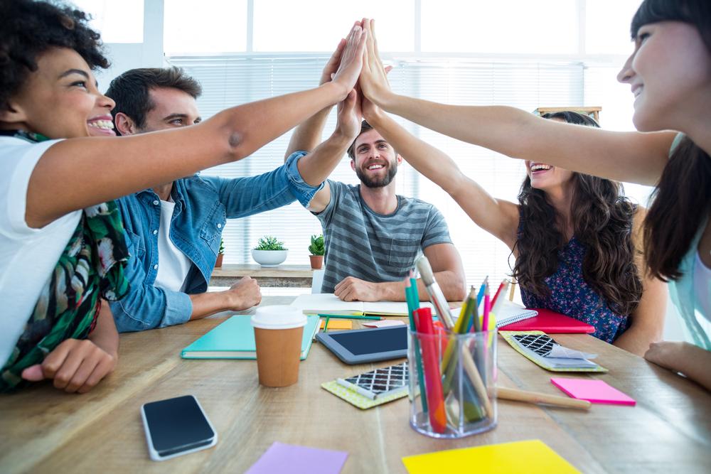 I Team Agile hanno 4 caratteristiche che li contraddistinguono